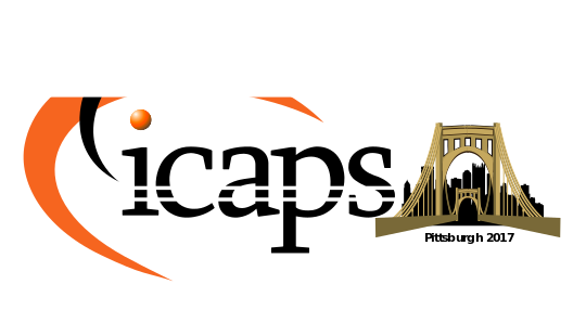 ICAPS 2017 - Pittsburgh